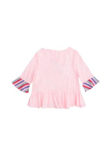 Bluz-Pink&Orange